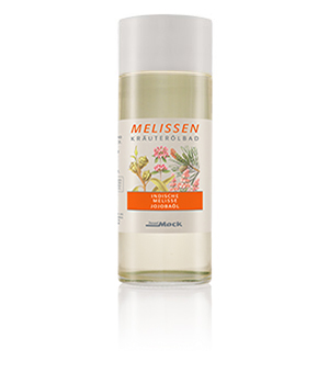 MELISSENÖLBAD 250ML