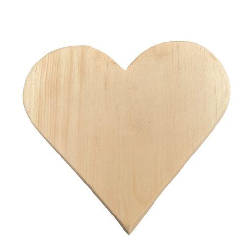 Herz aus Zirbenholz Zirbenherz